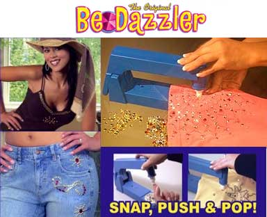 Bedazzler_uses